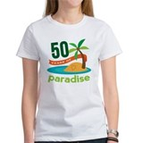 50 year anniversary Women's T-Shirt