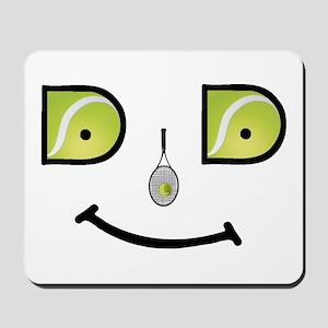 Dad-TENNIS Mousepad