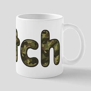 Butch Army Mug