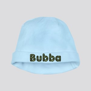 Bubba Army baby hat