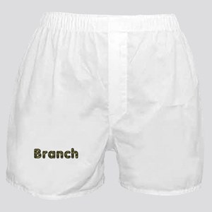 Branch Army Boxer Shorts