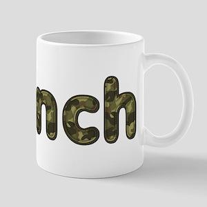Branch Army Mug