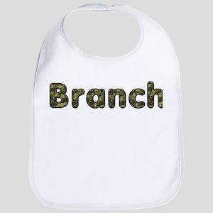 Branch Army Bib