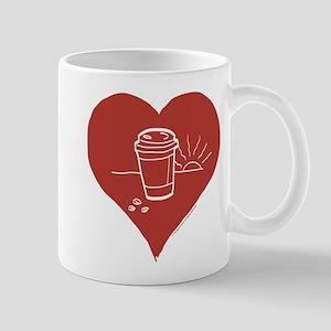 Love - Coffee Mug