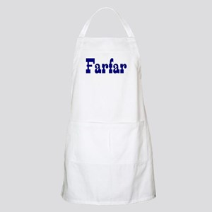 Farfar BBQ Apron