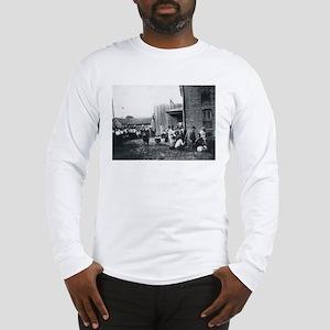Gallows Long Sleeve T-Shirt