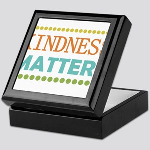 Kindness Matters Keepsake Box