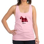Terrier - Brice Racerback Tank Top