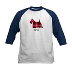 Terrier - Brice Kids Baseball Jersey