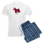Terrier - Brice Men's Light Pajamas