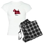 Terrier - Brice Women's Light Pajamas