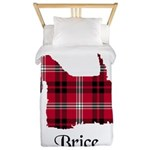 Terrier - Brice Twin Duvet