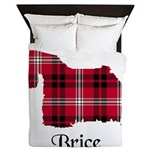 Terrier - Brice Queen Duvet