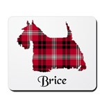 Terrier - Brice Mousepad