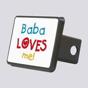 Baba Loves Me Hitch Cover