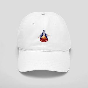 STS-1 Columbia Cap