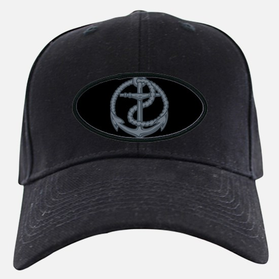 Anchor 2b Baseball Hat