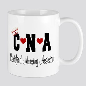 Certified Nursing Assistant (CNA) Mug