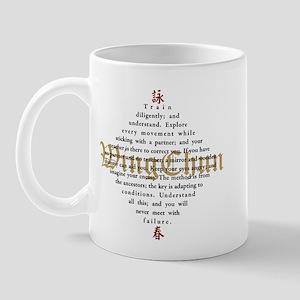 Kuet Training Mug