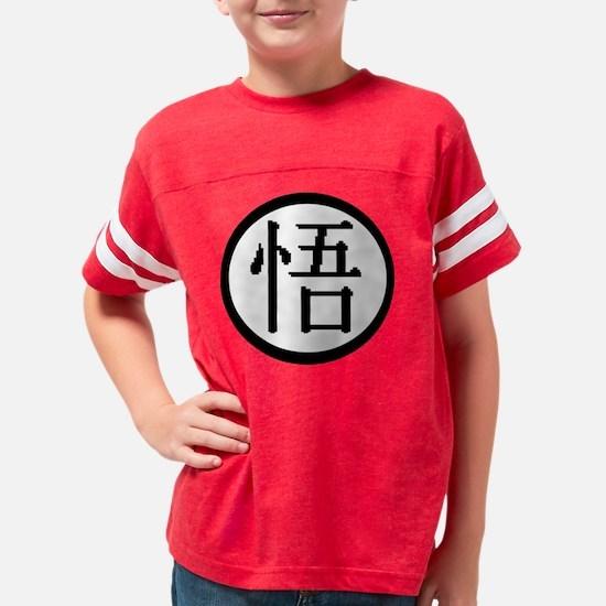 Go Youth Football Shirt