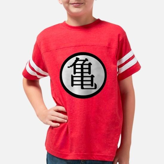 kame Youth Football Shirt