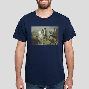 Napoleon Bonaparte Dark T-Shirt