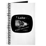 LAIKA First Dog in Space! Journal