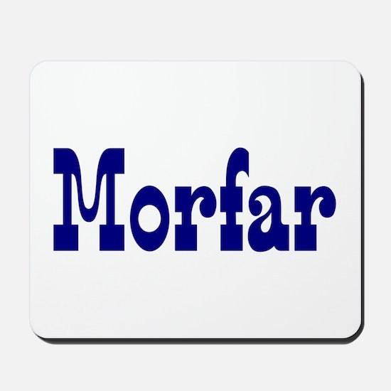 Morfar Mousepad
