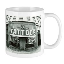 Magic & Tattoos - Mug