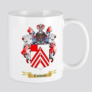 Cushman Mug
