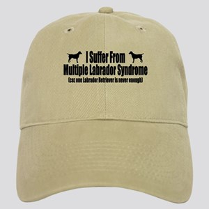 Labrador Retriever Cap