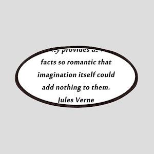 Verne On Reality Patch