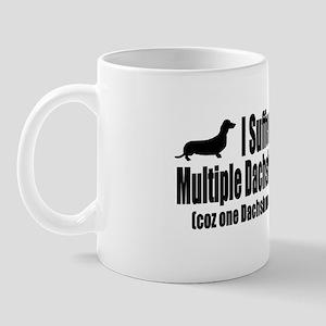 Dachshund Mug