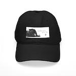 Newfy Black Cap
