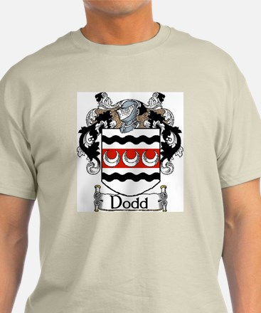 Dodd Coat of Arms T-Shirt