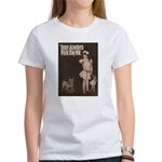 They always pick on me Women's T-Shirt