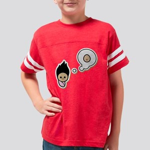 2B AsianBaby_infant Youth Football Shirt