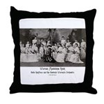 PILLOW: Women Musicians Rock
