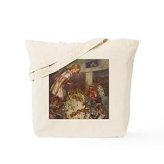 Jackson 15 Tote Bag