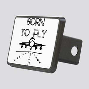Born to Fly Hitch Cover