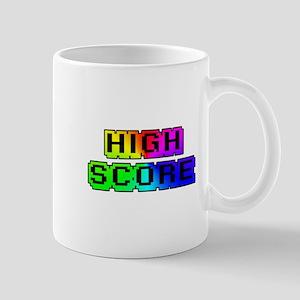 High Score Mug