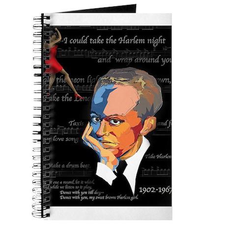 Langston Hughes Journal