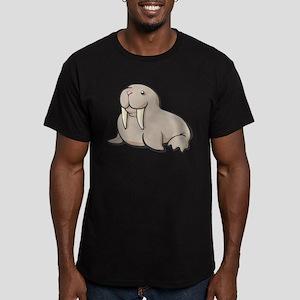 Cartoon Walrus T-Shirt