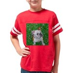 josie_tile Youth Football Shirt