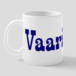 Vaari Mug