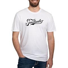 Sweetwater White/Black Shirt