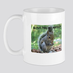squirrel2 Mugs