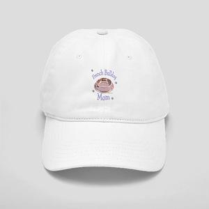 Frenchie Mom Cap