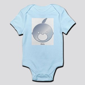 Infant iBaby Bodysuit