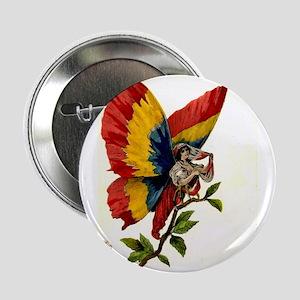 """""""Vintage Romania"""" Button"""